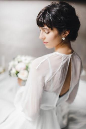 Wedding photographer Marina Belonogova (maribelphoto). Photo of 01.10.2017