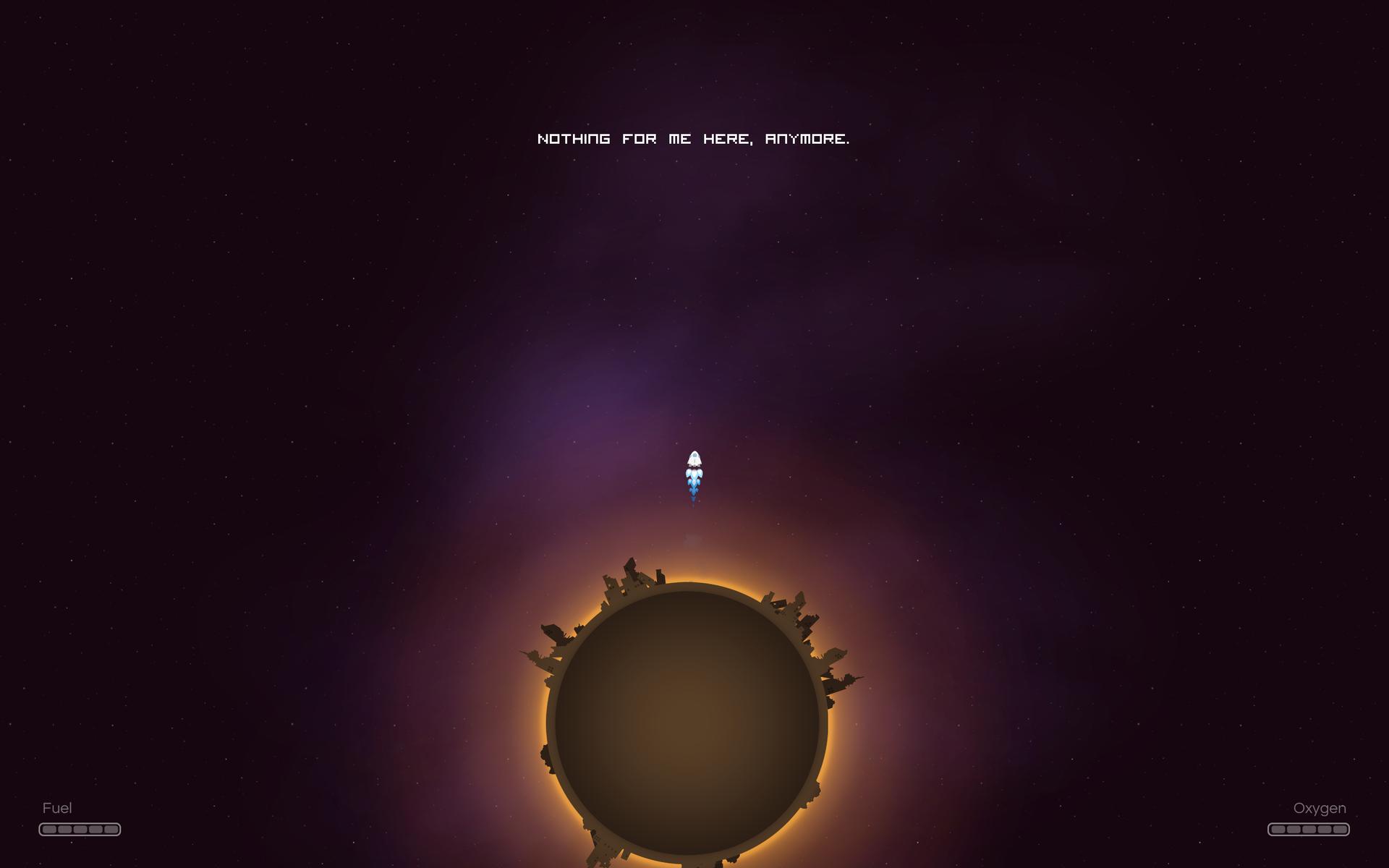 Last Horizon screenshot #13