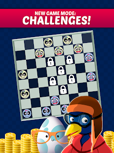 Checkers Online - Free Classic Board Game- screenshot thumbnail