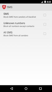 Calls Blacklist PRO v2.10.8
