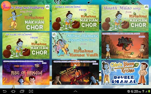 Krishna Movies App Download For Android and iPhone 5