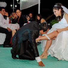 Wedding photographer Doroteo Catalán (doroteocatalan). Photo of 21.10.2015