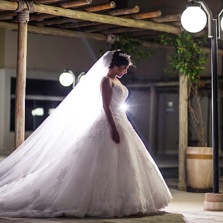 Wedding photographer Tadeu Cruz (tadeucruz). Photo of 29.09.2016