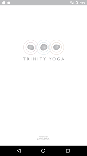 Trinity Yoga LLC- screenshot thumbnail