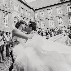 Wedding photographer Shukhrat Kurbanov (CHARMEWEDD). Photo of 23.08.2016