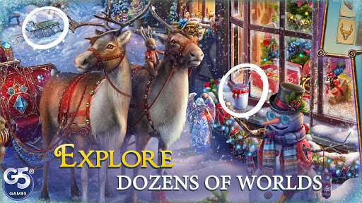 Download Hidden City: Hidden Object Adventure MOD APK 8