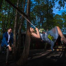 Hochzeitsfotograf Daniel Dumbrava (dumbrava). Foto vom 19.07.2017