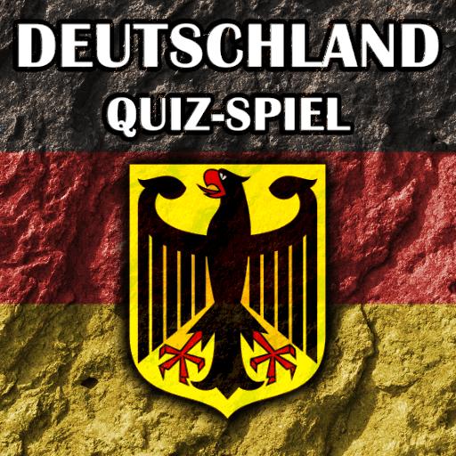 Deutschland - Quiz-Spiel
