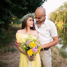 Wedding photographer Aleksandr Shamarin (MEll). Photo of 13.08.2015