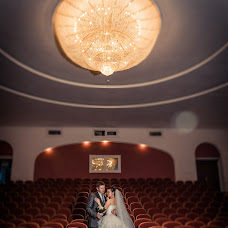 Wedding photographer Svetlana Mazitova (Mazitova). Photo of 12.04.2014