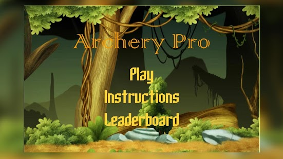 Archery Pro- screenshot thumbnail