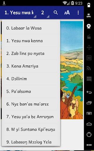 免費下載漫畫APP|JM Kusaal/English (Ghana) app開箱文|APP開箱王