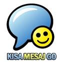 KISA MESAJ GO icon