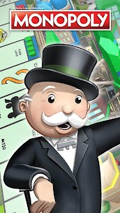 Monopoly MOD (Unlock All Seasons Tickets) 1