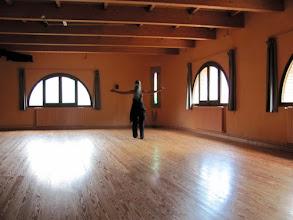 Photo: Sala gran 120m2