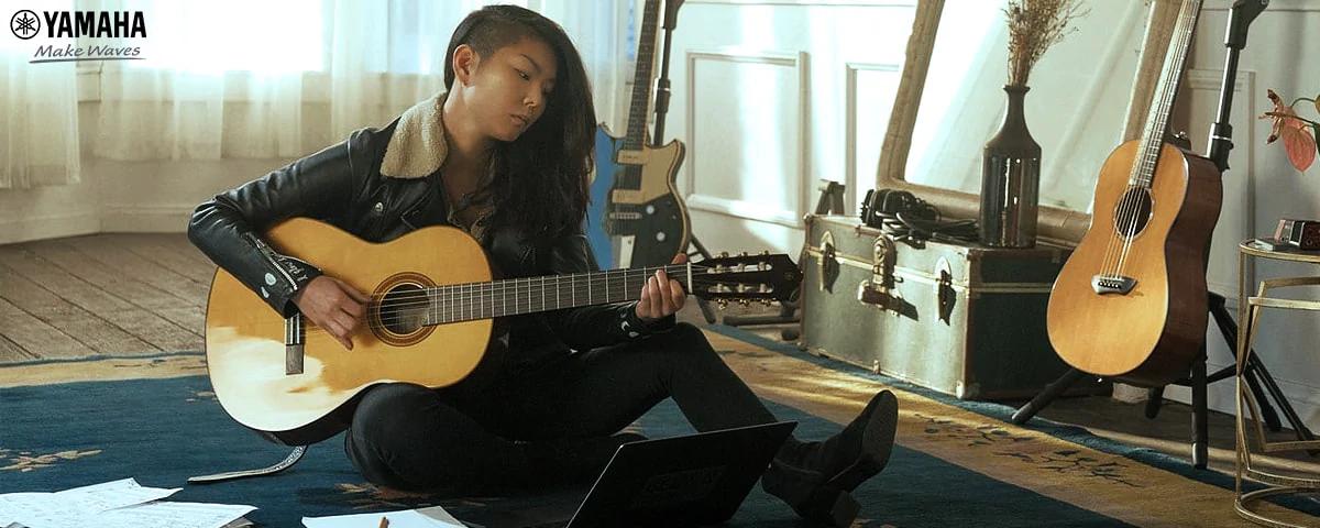 học guitar tphcm