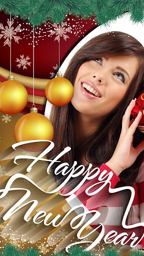 無料个人化Appのパーソナライズされたグリーティングカード – 幸せな新年の|記事Game