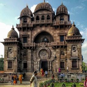 এই বাংলায়    by Sumita Mehera - Buildings & Architecture Public & Historical