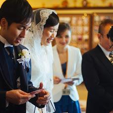 Wedding photographer Galina Butova (cvetdisp). Photo of 02.09.2016