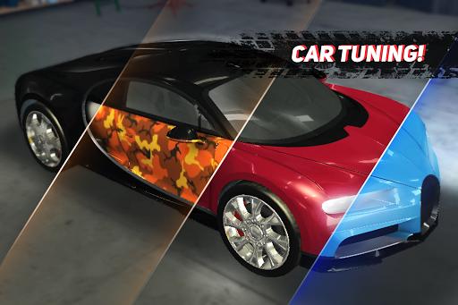 GTR Speed Rivals 2.2.67 screenshots 2