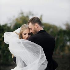 Wedding photographer Aleksey Chipchiu (mailin315). Photo of 09.10.2018
