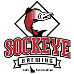 Logo of Sockeye 20th Aniversary Sour