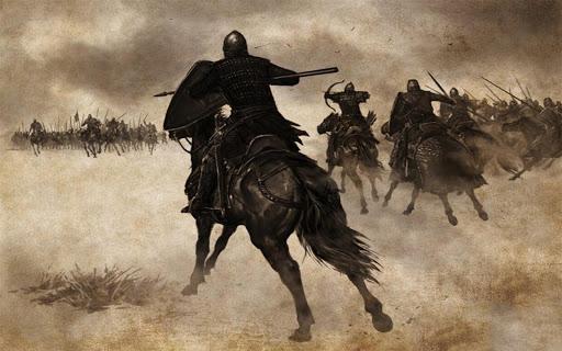 Medieval Knight Pack 2 LWP