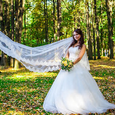 Wedding photographer Dasha Ved (dashawed). Photo of 27.08.2016