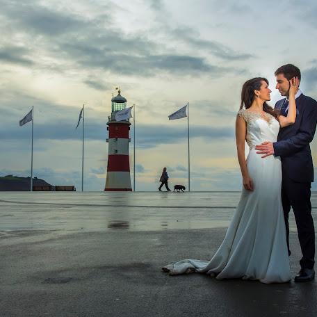 Wedding photographer Raúl Radiga (radiga). Photo of 12.02.2018