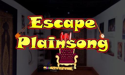 玩免費解謎APP|下載Escape Plainsong app不用錢|硬是要APP