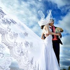Wedding photographer Sergey Tymkov (Stym1970). Photo of 16.11.2017