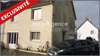 maison à Saint-Martin-des-Champs (50)