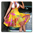 African Skirt APK