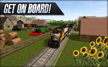 Train Driver 15 1.3.3 screenshot 39124
