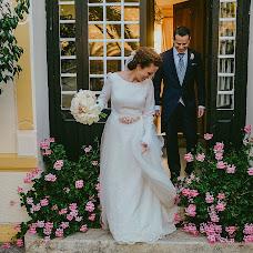 Wedding photographer Jj Palacios (jjpalacios). Photo of 15.05.2018