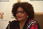 Sars could go after Nomvula Mokonyane in relation to the Bosasa scandal.