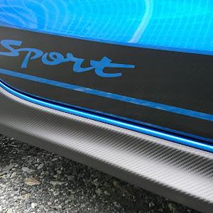 スイフトスポーツ ZC33S ののカスタム事例画像 すがまささんの2018年09月20日12:27の投稿