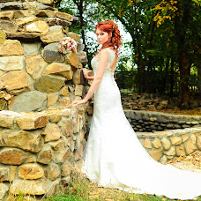 Wedding photographer Olga Khokhlova (xoxlova). Photo of 21.01.2015