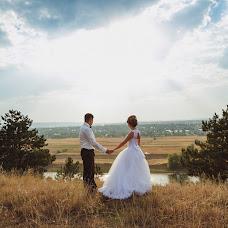 Wedding photographer Valeriy Lysenko (Kamillafoto). Photo of 17.09.2014