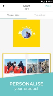 CHEERZ- Mobile Photo Printing: Prints,PhotoBooks..- screenshot thumbnail