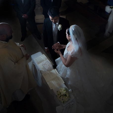 Wedding photographer Marco Lussoso (MarcoLussoso). Photo of 24.09.2017