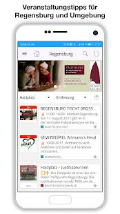 Regensburg Regional - náhled