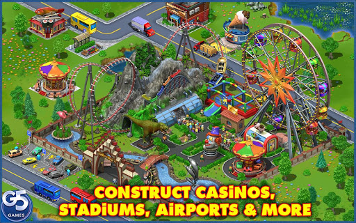 Virtual City Playgroundu00ae: Building Tycoon 1.21.100 screenshots 14