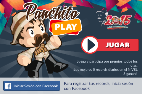 Panchito Play