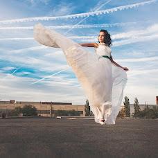 Wedding photographer Yuliya Goncharova (Juli). Photo of 10.06.2016