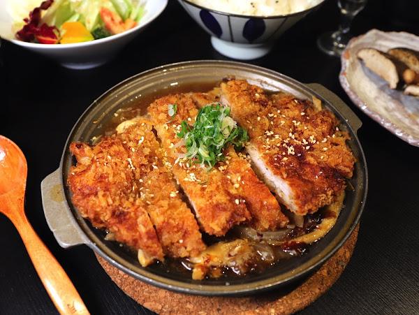皋月當代日式料理:超划算個人定食套餐均一價200元,美味大份量
