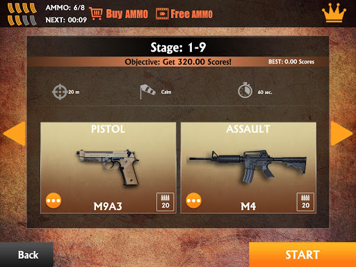 Canyon Shooting 2G - Fully Updated apktram screenshots 11