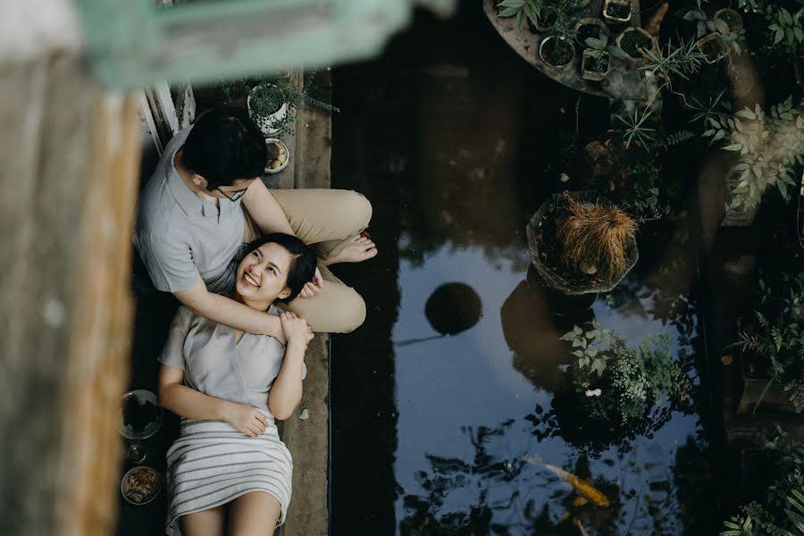 Fotografo di matrimoni Việt anh Vũ (mikey). Foto del 03.02.2021