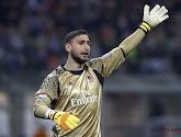 Opmerkelijk: AC Milan is niet van plan om Gianluigi Donnarumma te verkopen, komt het dan toch nog goed?