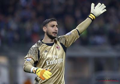 Nouvelle tuile pour le Milan AC